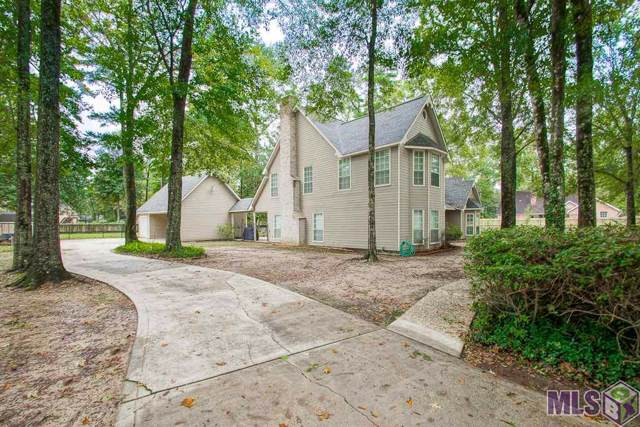 19111 Beaconwood Dr, Baton Rouge, LA 70817 (#2019018476) :: Patton Brantley Realty Group