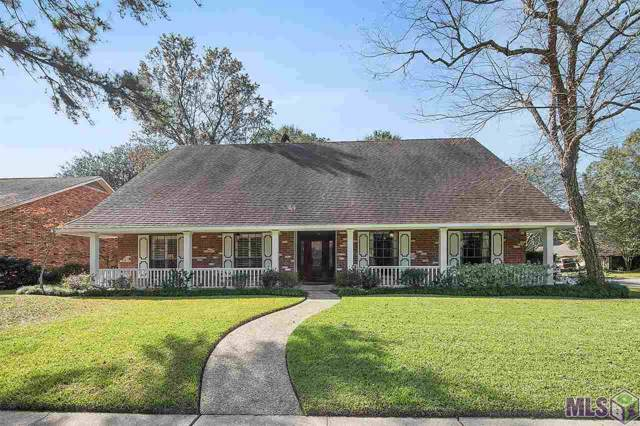 3614 Sessions Dr, Baton Rouge, LA 70816 (#2019018822) :: Patton Brantley Realty Group