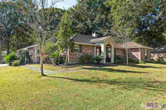12614 Ina Dr, Walker, LA 70785 (#2019018843) :: Darren James & Associates powered by eXp Realty