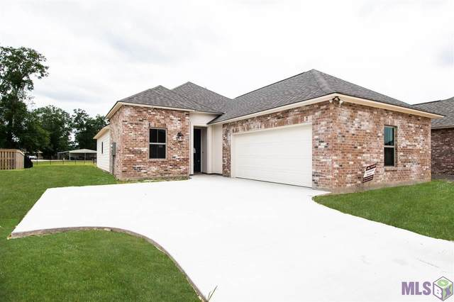 43337 Pond View Dr, Prairieville, LA 70769 (#2019018877) :: The W Group with Keller Williams Realty Greater Baton Rouge