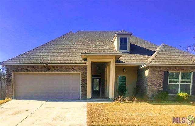 4951 Knight Dr, Zachary, LA 70791 (#2019018930) :: Patton Brantley Realty Group