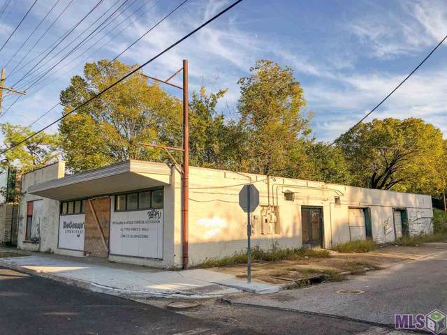 1700 Government St, Baton Rouge, LA 70802 (#2019018947) :: Smart Move Real Estate