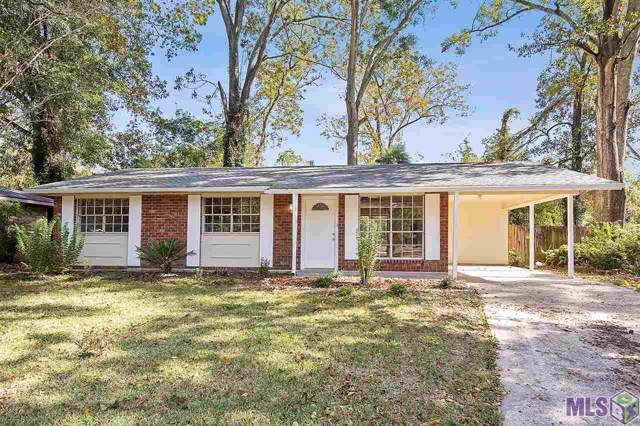 7449 Meadowbrook Ave, Baton Rouge, LA 70810 (#2019018993) :: Patton Brantley Realty Group