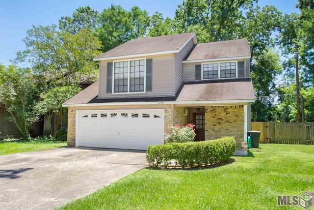 9044 Fox Run Dr, Baton Rouge, LA 70808 (#2019018998) :: Darren James & Associates powered by eXp Realty