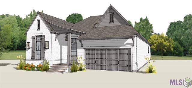 9310 Inniswylde Dr, Baton Rouge, LA 70809 (#2019019018) :: Smart Move Real Estate