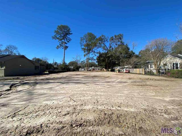 1662 Country Club Dr, Baton Rouge, LA 70808 (#2019019058) :: Patton Brantley Realty Group