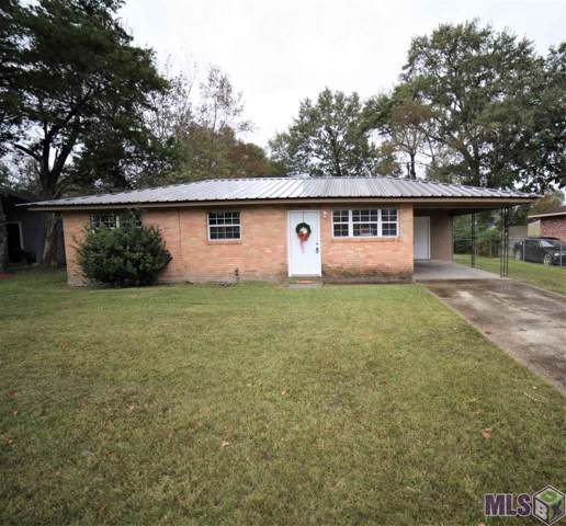 4406 Heath Dr, Baker, LA 70714 (#2019019185) :: David Landry Real Estate