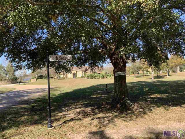 Uncle Sons Ln, Pine Grove, LA 70706 (#2019019198) :: Patton Brantley Realty Group