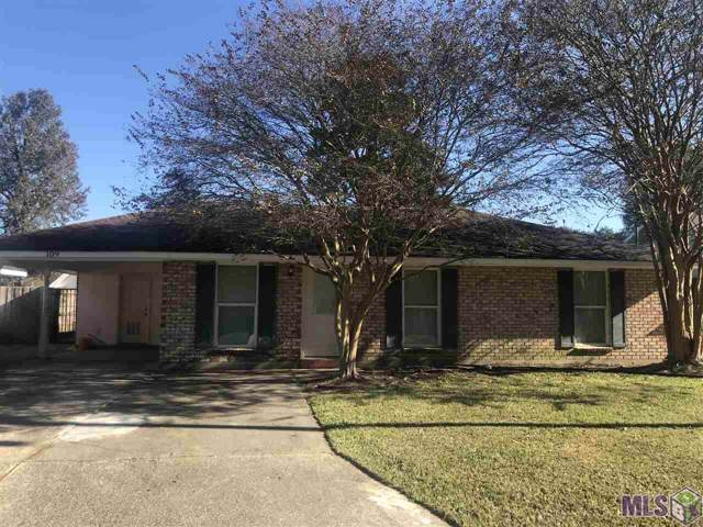 109 Pinoak St, Denham Springs, LA 70726 (#2019019262) :: Patton Brantley Realty Group
