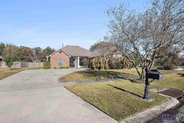 10725 Hillglen Ave, Baton Rouge, LA 70810 (#2019019274) :: Patton Brantley Realty Group