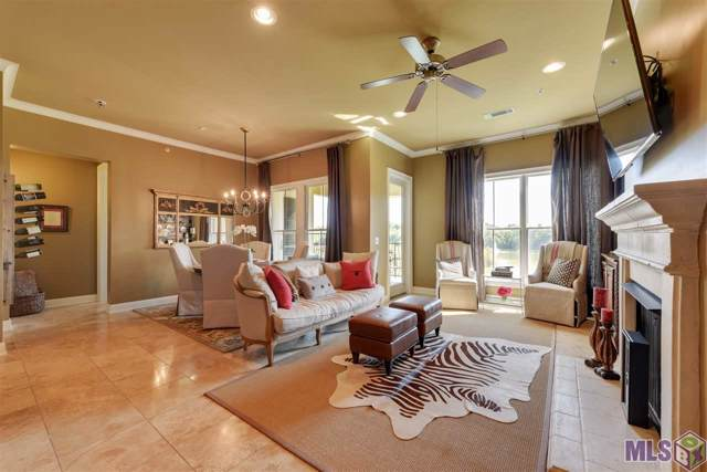 998 Stanford Ave #306, Baton Rouge, LA 70808 (#2019019289) :: Patton Brantley Realty Group
