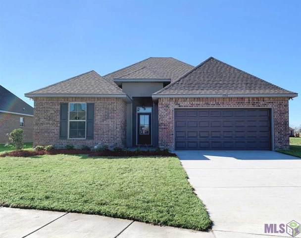 1556 North Plains Ave, Zachary, LA 70791 (#2019019381) :: Patton Brantley Realty Group