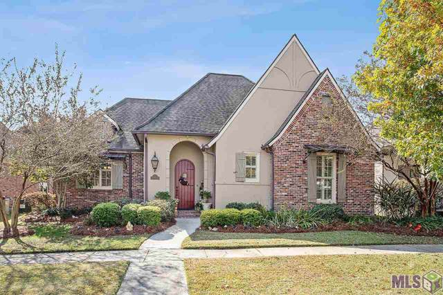 1504 Berwick Bend, Zachary, LA 70791 (#2019019417) :: The W Group with Berkshire Hathaway HomeServices United Properties