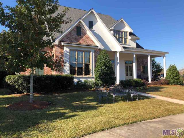 15020 Tower Ct, Baton Rouge, LA 70810 (#2019019464) :: Patton Brantley Realty Group