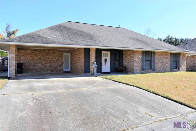 3440 White Sands Dr, Baton Rouge, LA 70814 (#2019019545) :: Patton Brantley Realty Group