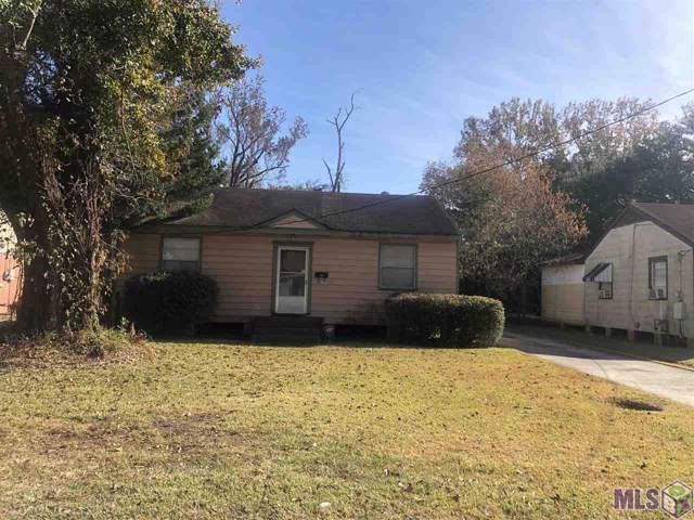 5622 Lemonwood Dr, Baton Rouge, LA 70805 (#2019019575) :: The W Group with Keller Williams Realty Greater Baton Rouge