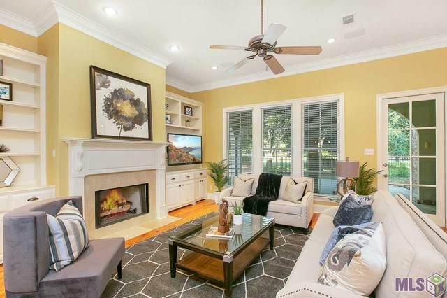 505 Lake Villa Dr, Baton Rouge, LA 70810 (#2019019588) :: Darren James & Associates powered by eXp Realty