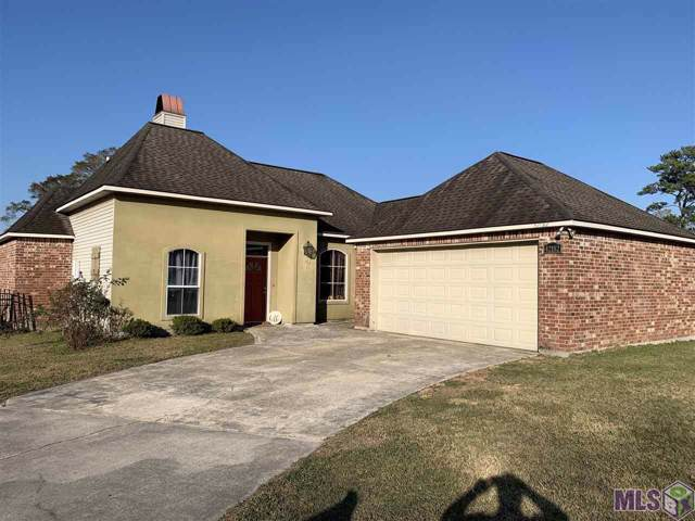 42182 Stone Ridge Ave, Prairieville, LA 70769 (#2019019658) :: Patton Brantley Realty Group