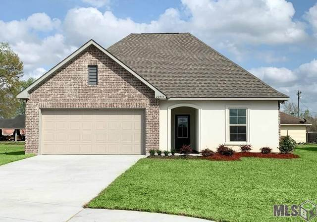 20944 Great Plains Ave, Zachary, LA 70791 (#2019019689) :: Darren James & Associates powered by eXp Realty