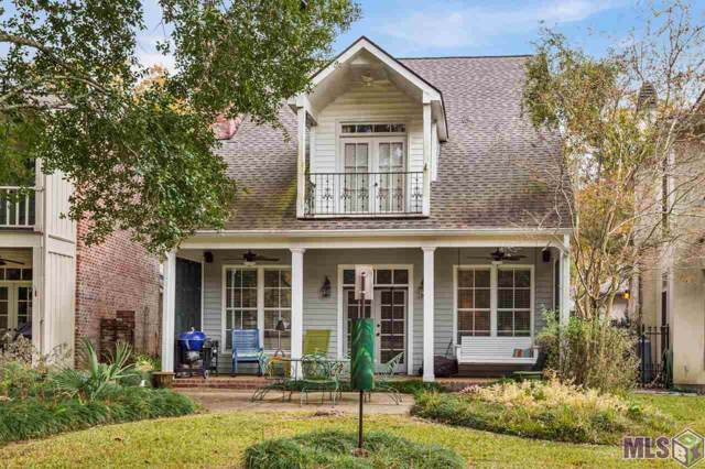 5785 Laurel Hill Ln, St Francisville, LA 70775 (#2019019737) :: The W Group with Berkshire Hathaway HomeServices United Properties