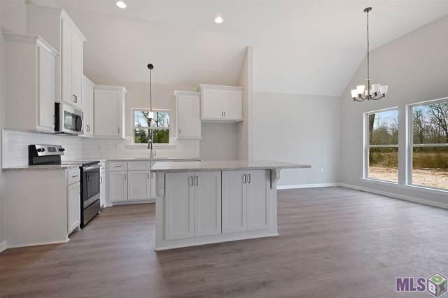 34627 Eagle Bend Dr, Denham Springs, LA 70706 (#2019019776) :: Patton Brantley Realty Group