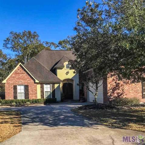 12412 Oak Alley Dr, Geismar, LA 70734 (#2019019854) :: Smart Move Real Estate