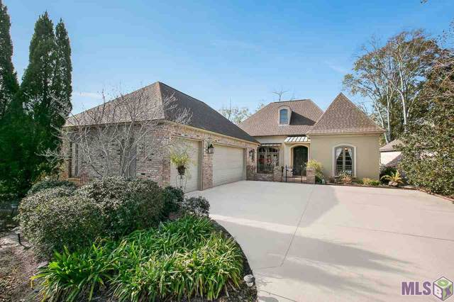 235 South Club Ave, St Gabriel, LA 70776 (#2019019859) :: Patton Brantley Realty Group
