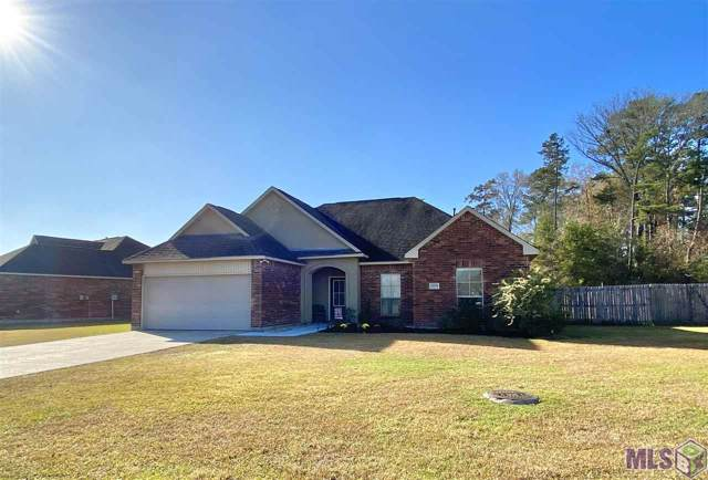 13774 Cantebury Ave, Denham Springs, LA 70726 (#2019020007) :: The W Group with Berkshire Hathaway HomeServices United Properties