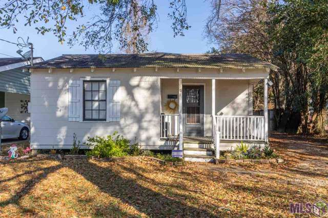608 E Weber St, Gonzales, LA 70737 (#2019020018) :: The W Group with Berkshire Hathaway HomeServices United Properties