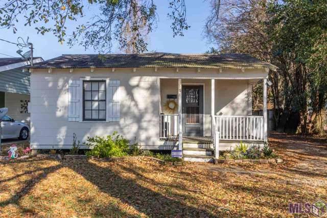 608 E Weber St, Gonzales, LA 70737 (#2019020018) :: David Landry Real Estate