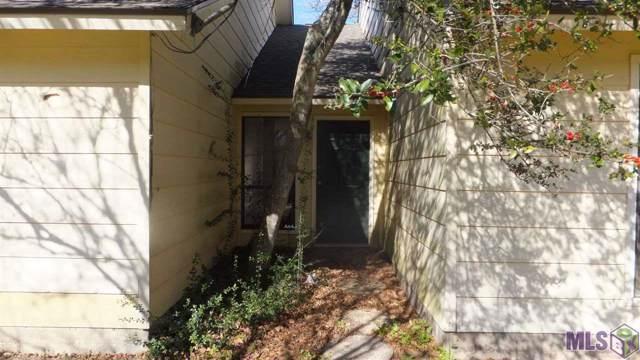 1633 Jasper Ave #1633, Baton Rouge, LA 70810 (#2019020044) :: Patton Brantley Realty Group