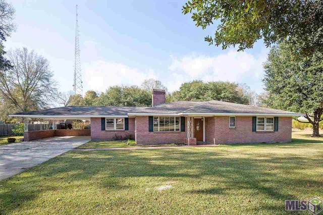12543 Sullivan Rd, Central, LA 70818 (#2019020054) :: The W Group with Berkshire Hathaway HomeServices United Properties