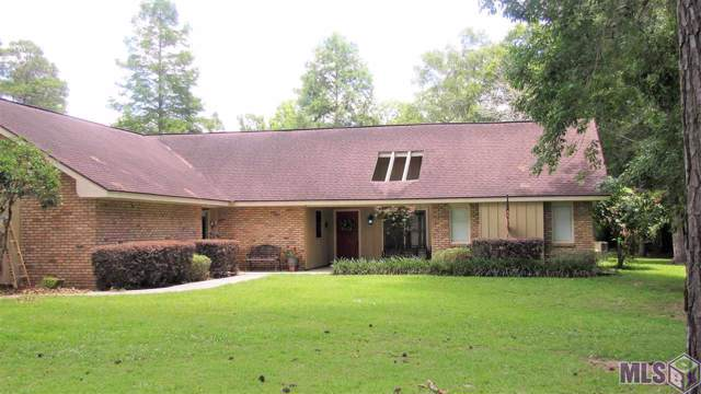 23396 Walker South Rd, Denham Springs, LA 70726 (#2019020120) :: The W Group with Berkshire Hathaway HomeServices United Properties