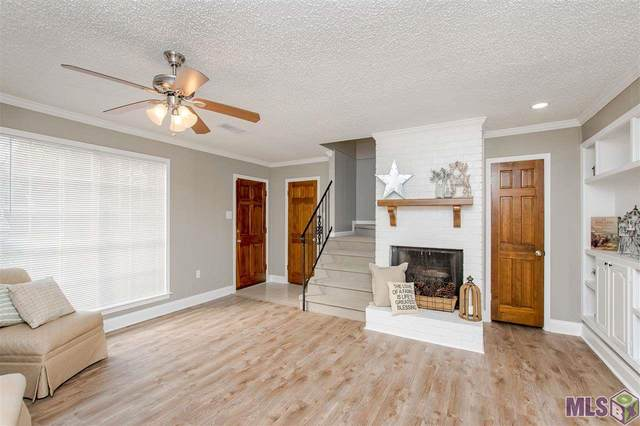 2937 Toulon Dr D, Baton Rouge, LA 70816 (#2019020177) :: The W Group with Berkshire Hathaway HomeServices United Properties