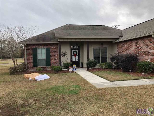29576 Shea Ln, Denham Springs, LA 70726 (#2019020204) :: Darren James & Associates powered by eXp Realty
