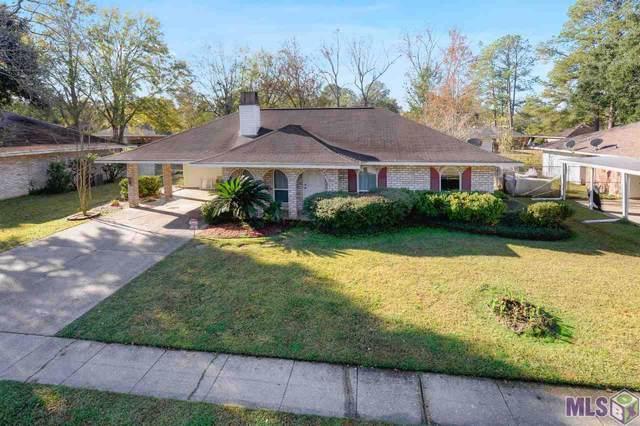 9428 Bermuda Ave, Baton Rouge, LA 70810 (#2019020253) :: Smart Move Real Estate