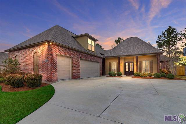 13227 Brookcrest Dr, Walker, LA 70785 (#2019020301) :: The W Group with Berkshire Hathaway HomeServices United Properties
