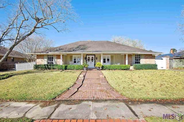 1015 Chippenham Dr, Baton Rouge, LA 70808 (#2019020317) :: Patton Brantley Realty Group