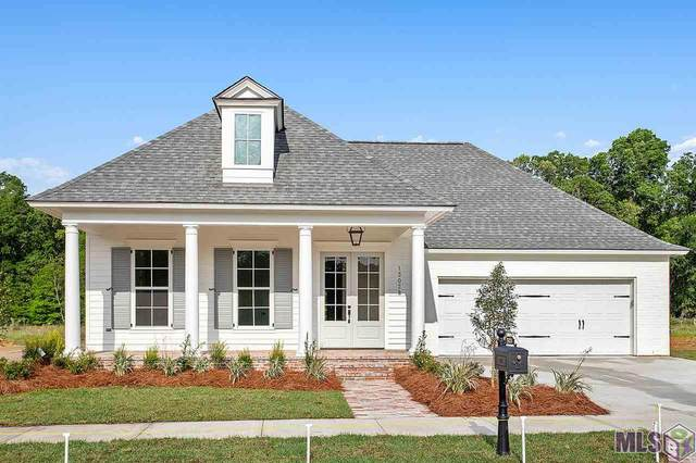 13028 Elissa Ln, Central, LA 70818 (#2019020347) :: The W Group with Berkshire Hathaway HomeServices United Properties