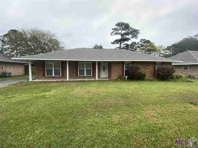 13869 Reed Ave, Baton Rouge, LA 70818 (#2019020443) :: Darren James & Associates powered by eXp Realty