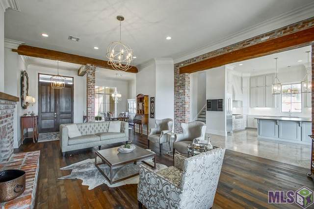 2119 Tiger Crossing Dr, Baton Rouge, LA 70810 (#2019020455) :: The W Group with Berkshire Hathaway HomeServices United Properties