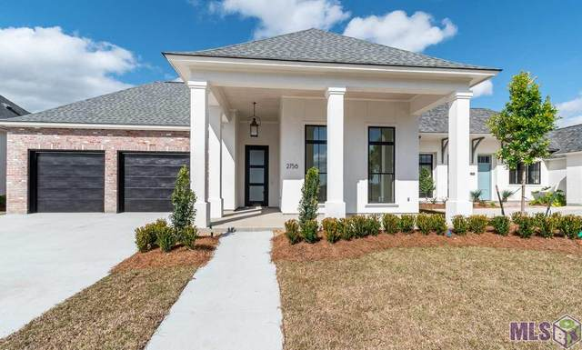 2756 Grand Way Ave, Baton Rouge, LA 70810 (#2019020644) :: Darren James & Associates powered by eXp Realty