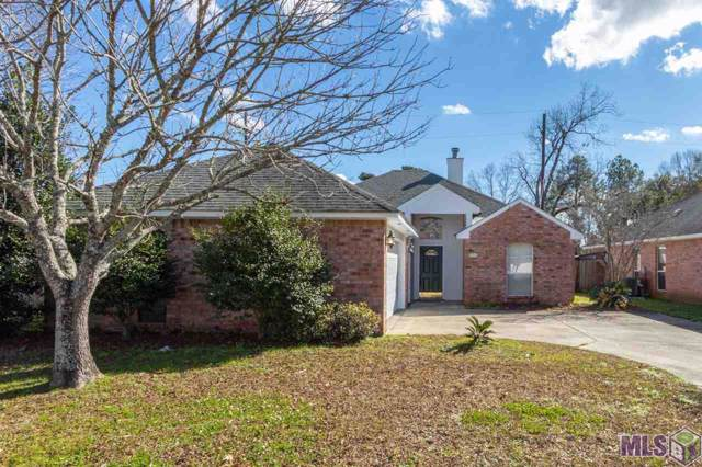 17848 Christophers Crossing Dr, Baton Rouge, LA 70817 (#2020000011) :: Darren James & Associates powered by eXp Realty