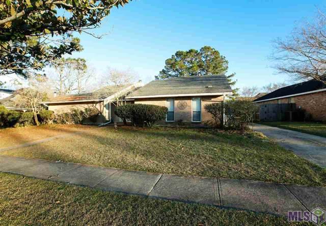 6315 Snowden Dr, Baton Rouge, LA 70817 (#2020000034) :: Smart Move Real Estate