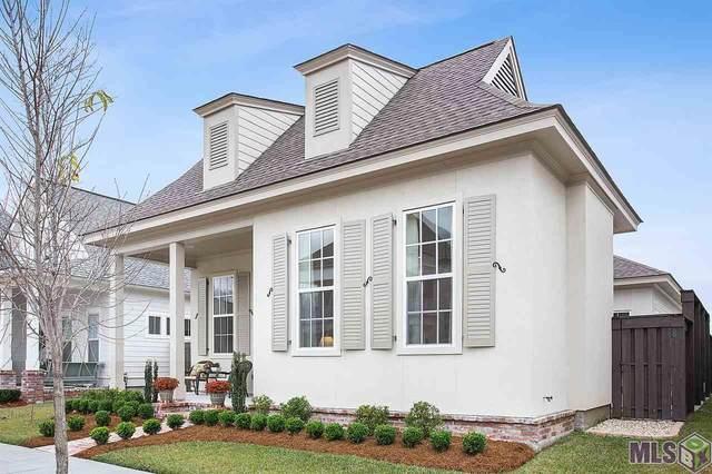 10736 Cane River Dr, Baton Rouge, LA 70810 (#2020000161) :: Patton Brantley Realty Group