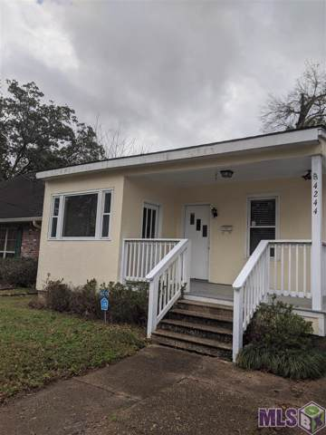 4244 North Blvd, Baton Rouge, LA 70806 (#2020000253) :: Darren James & Associates powered by eXp Realty