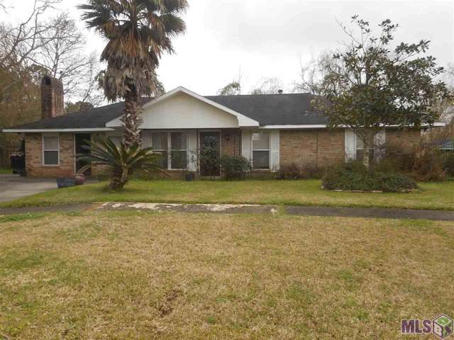 4906 Sprucewood Ct, Baker, LA 70714 (#2020000412) :: Darren James & Associates powered by eXp Realty