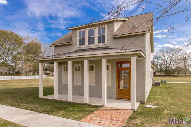 331 Sycamore Cir, Brusly, LA 70719 (#2020000453) :: Darren James & Associates powered by eXp Realty