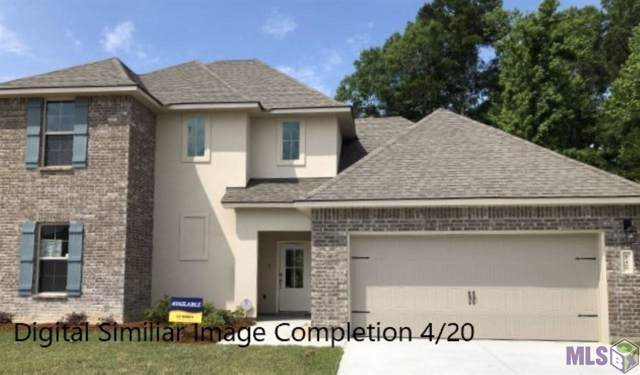 40198 Reese Ln, Prairieville, LA 70769 (#2020000568) :: The W Group with Keller Williams Realty Greater Baton Rouge