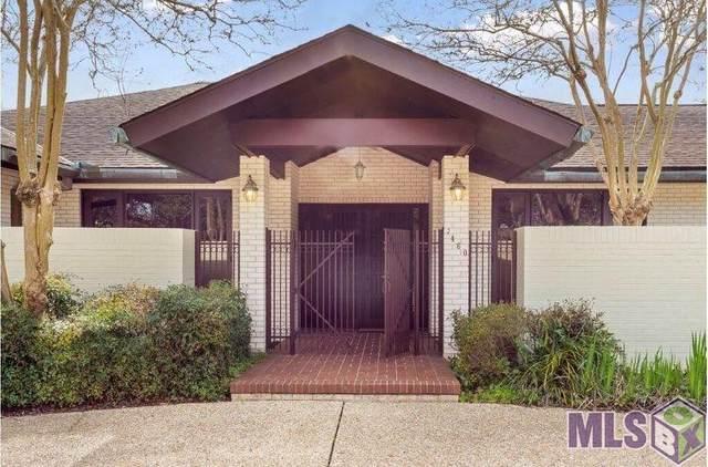 7460 Rienzi Blvd, Baton Rouge, LA 70809 (#2020000574) :: Patton Brantley Realty Group